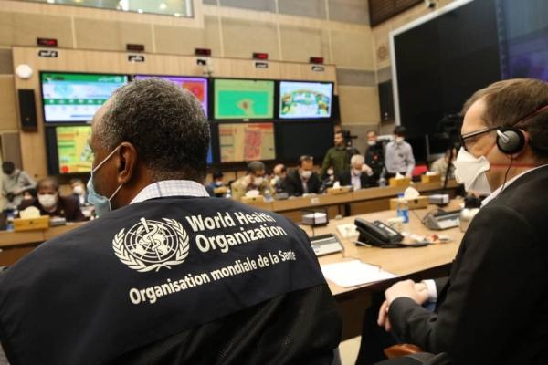 خاتمه بازدید هیات سازمان جهانی بهداشت (WHO) ومتخصصان بهداشت عمومی کووید-۱۹ از ایران