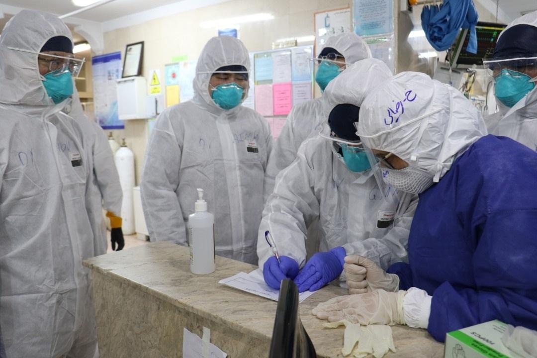 حمایت سازمان ملل متحد از ایران در مبارزه علیه همه گیری جدی ویروس کرونا در کشور