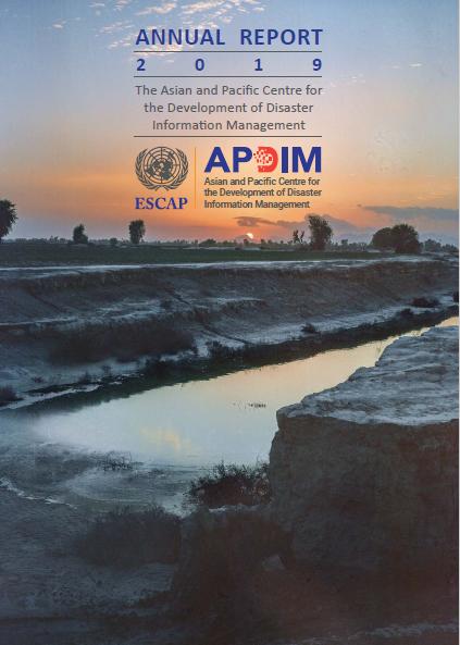 APDIM Annual Report 2019