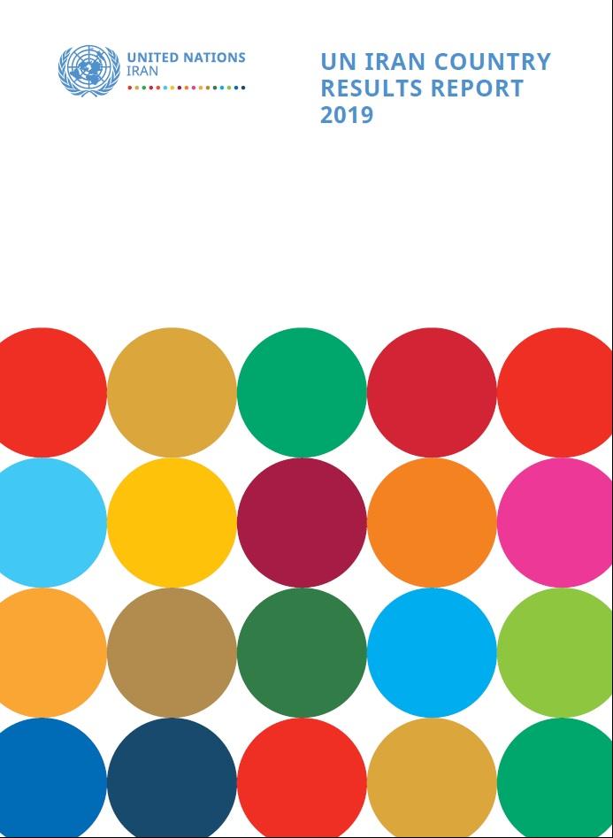 UN Iran Country Results Report 2019